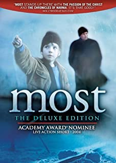 Most - The Deluxe Edition by Vladimir Javorsky