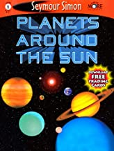 Planets Around the Sun (SeeMore Readers)