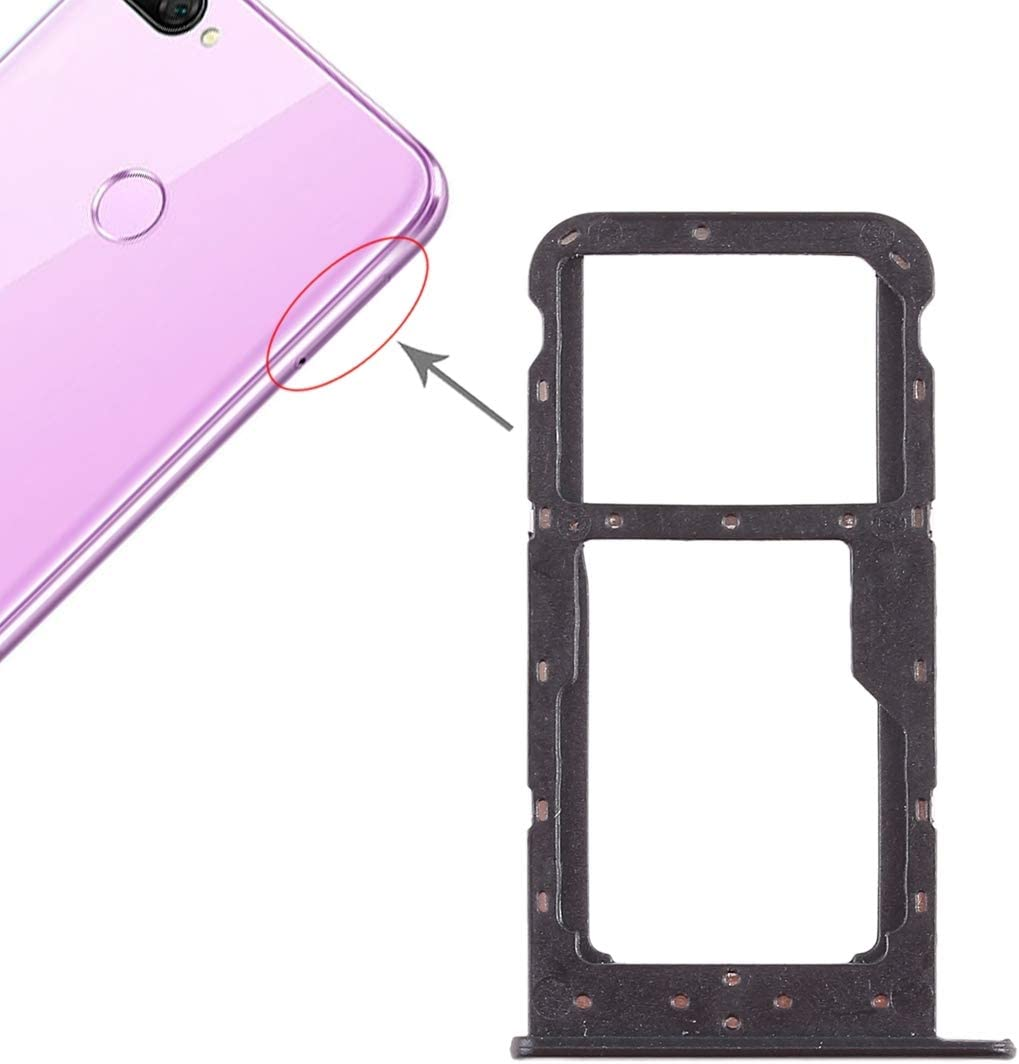 It is very popular Durable SIM Card Tray + Compati SD Micro Some reservation