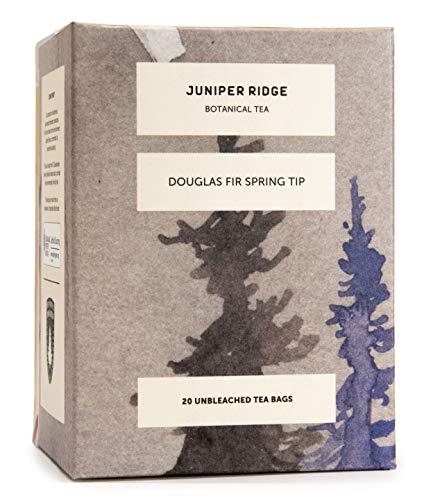 Juniper Ridge Douglas Fir Spring Tip Tea - 20 Bags