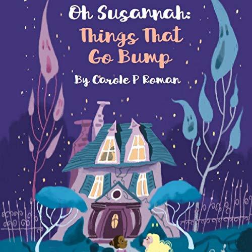 Couverture de Oh Susannah: Things that Go Bump