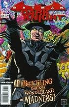 Batman the DARK KNIGHT # 17 (Apr 2013) The New 52 Series