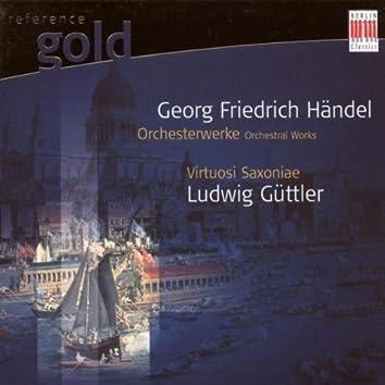 Händel: Orchestral Works