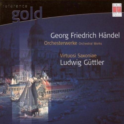 Ludwig Güttler & Virtuosi Saxoniae