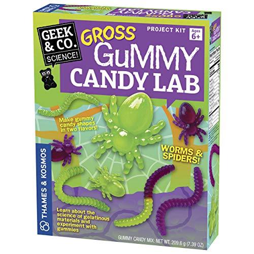 Mejor SmartLab Toys Super Sweet Sugar Lab Science Toy crítica 2020