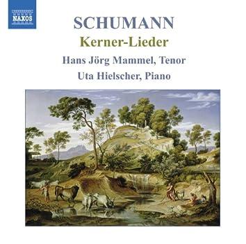 Schumann: Lied Edition, Vol. 4: 12 Gedichte, Op. 35 - 5 Lieder Und Gesange, Op. 127 - 4 Gesange, Op. 142