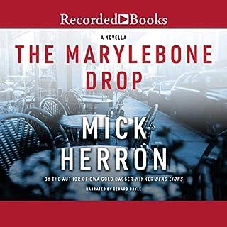 The Marylebone Drop Titelbild