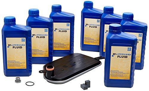 Preisvergleich Produktbild ZF 1060.298.069 Ölfilter