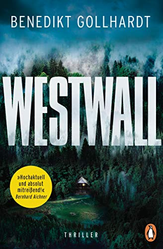Westwall: Thriller