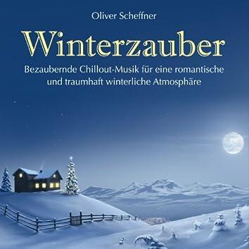 Winterzauber (Bezaubernde Chillout-Musik für einen traumhaft romantischen Winter)
