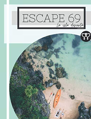 Escape 69 La isla desierta Lesbianas