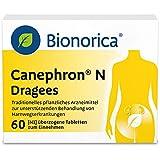 Canephron N Dragees bei Harnwegserkrankungen, 60 St. Tabletten