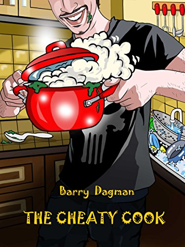The Cheaty Cook (English Edition)