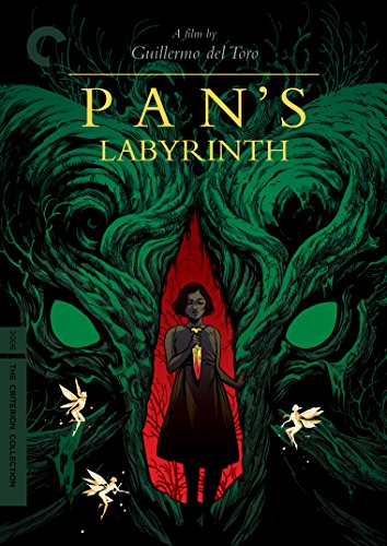 Pan's Labyrinth (The Criterion Collection)