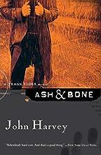 Ash & Bone (Frank Elder, #2)