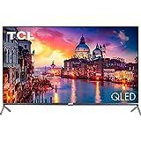 TCL 65R625B 65 inch Class 6 Series LED 4K UHD Roku TV - Recertified