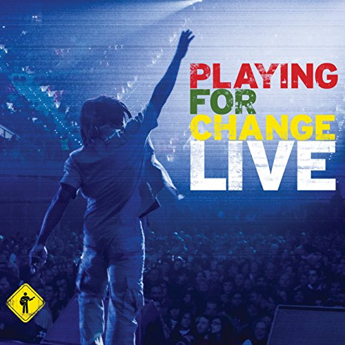 Playing For Change Live (2 CD)