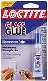 Loctite 233841 Instant Glass Glue, 0.07 Oz