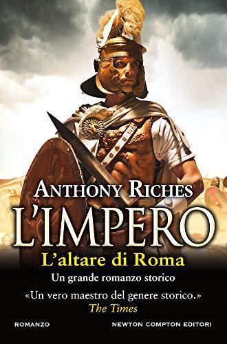 L'altare di Roma. L'impero