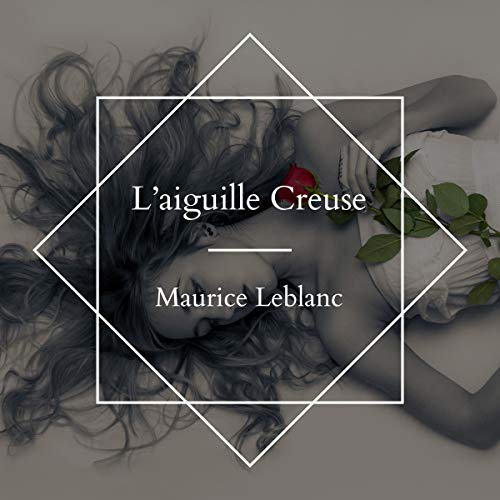 『L'aiguille Creuse』のカバーアート