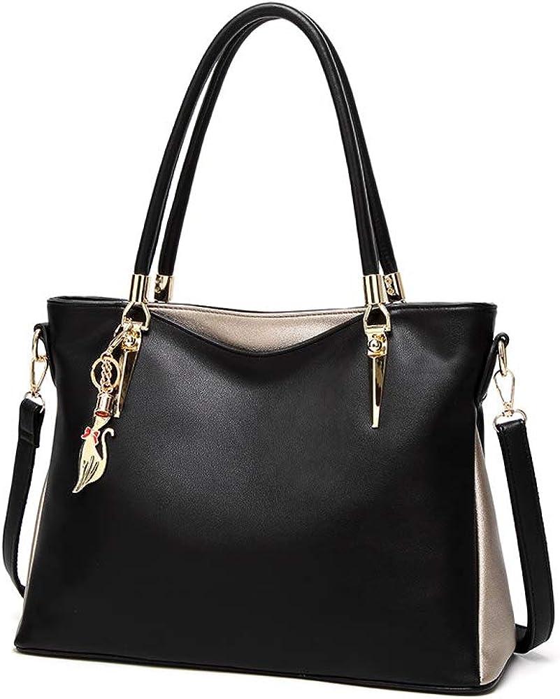 Shoulder Bag Handbag Tote Purse For Women Ladies Crossbody Hobo Messenger Large Unique