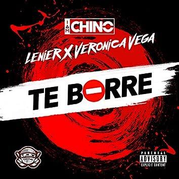 Te Borre