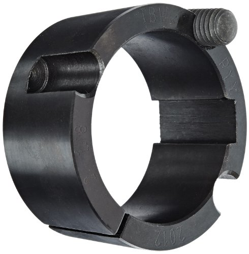 TB Woods 2012 TL2012218 Taper Lock Bushing, Cast Iron, Inch, 2.125