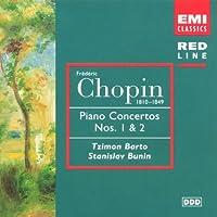 Chopin:Piano Concertos No