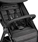 Baby Jogger City Tour 2 Belly bar , Black by Baby Jogger