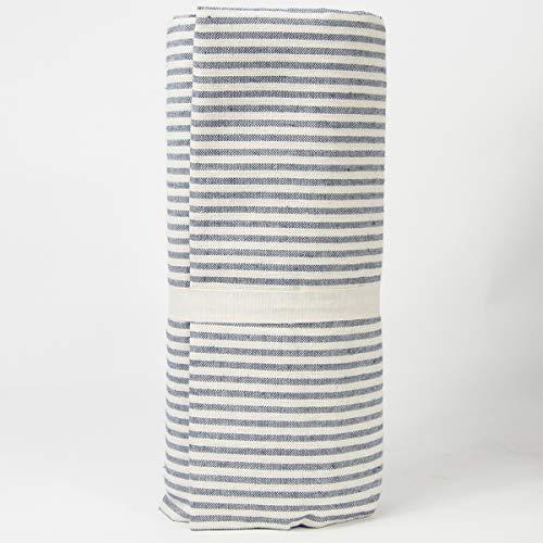 R.P. Deko-Tagesdecke aus Baumwolle...