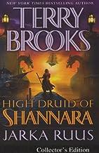 Jarka Ruus: High Druid of Shannara, Book 1