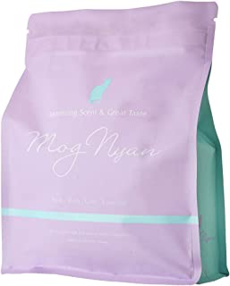 モグニャンキャットフード (1.5kg) 全猫種 全年齢 対応 白身魚 グレインフリー 穀物 香料 着色料 不使用