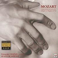 CONCERTS - MOZART, W. A.