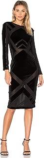Best kendall and kylie black velvet dress Reviews