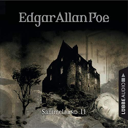 Edgar Allan Poe, Sammelband 11 Titelbild