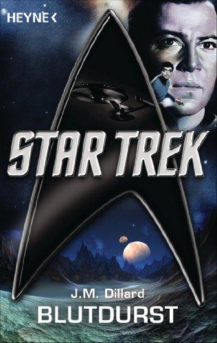 Star Trek: Blutdurst: Roman