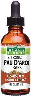 Sponsored Ad - Botanic Choice PAU D'Arco Bark Liquid Extract,1 oz