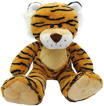 Anico 13  Pick-A-Pet Plush Tiger