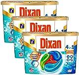Henkel - Detergente en discos para lavadora - 280 ml