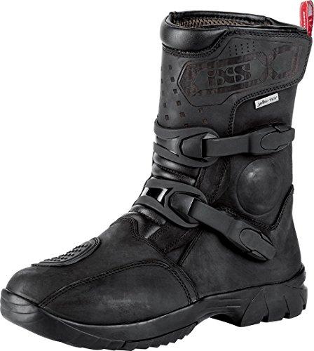 IXS Tour Boot Montevideo-St Short Black 43