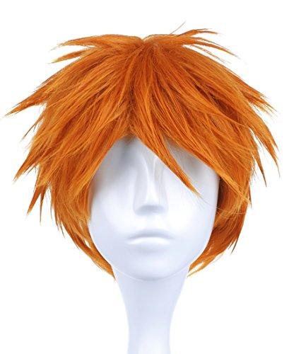 obtener pelucas hinata en línea