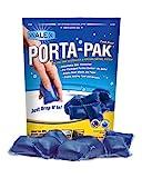 Walex Porta-Pak RV Black Holding Tank Deodorizer Drop-Ins, Fresh Scent, (Pack of 10)