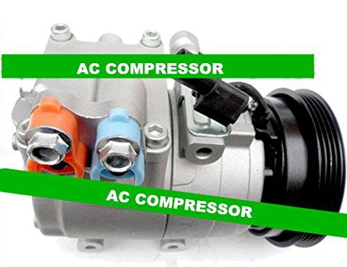 Gowe AC Kompressor für Auto Hyundai Elantra/Coupe/Matrix 2002–2009977012d000977012C000