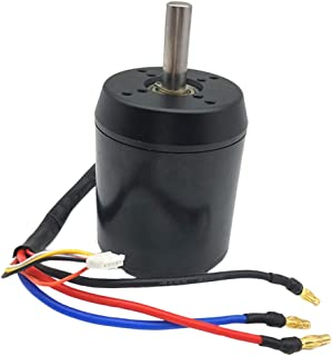 LoveinDIY High-Power DC Brushless Motor Motor for Aircraft Model Electric Scooter Adjustment Remote Control Four-Wheel - 150KV Sense