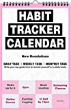 Size - 12 x 18 inch Digitaly Printied 16 pages Task and reminder option available. This Product can be used from any time of the year as we have not mentioned months in it . The Purpose of the calendar is to develop new habits and improve some habits...