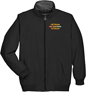 Vietnam Veteran Jacket
