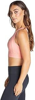 Rockwear Activewear Women's Hi Just Peachy Zen Sports Bra From size 4-18 High Impact Bras For