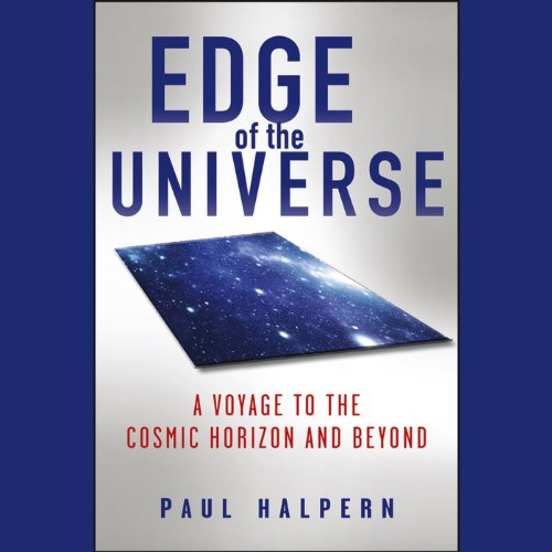 Edge of the Universe cover art