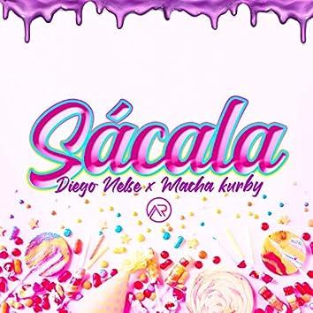 Sácala (feat. Macha Kurby)