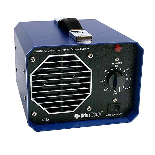 TOP 5 Best Ozone Generators in 2019 from $69 to $114
